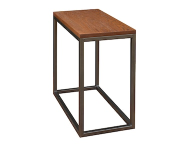 Great Lakes Chair Side Table