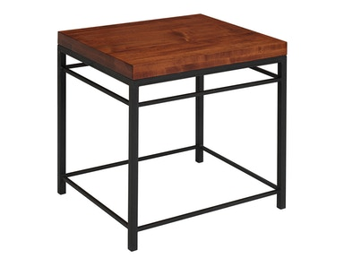 Great Lakes End Table
