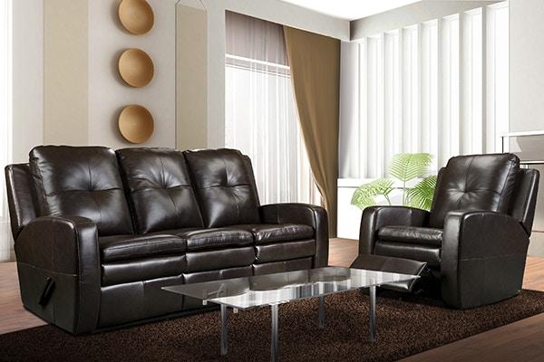 Wonderful Elran Reclining Sofa