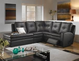 Superior Elran Reclining Sectional ER9043 Z4