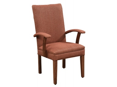Great Lakes Addington Upholstered Arm Chair