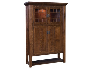 Great Lakes Addington Dining Cabinet