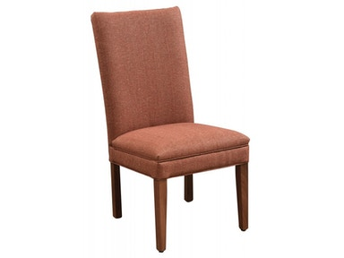 Great Lakes Addington Upholstered Side Chair