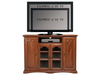 Abalone Lindsay TV Console-4 Door