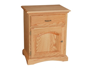 Abalone Greenwich Bedside Chest