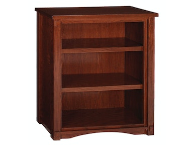 Abalone Home Office Spencer 3 39 Bookcase Aw2203 Borofka S Furniture Woodbury And Burnsville Mn