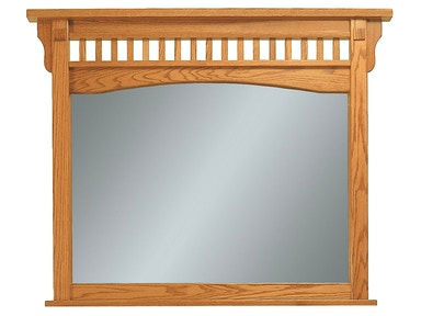 Abalone Terrace Mirror
