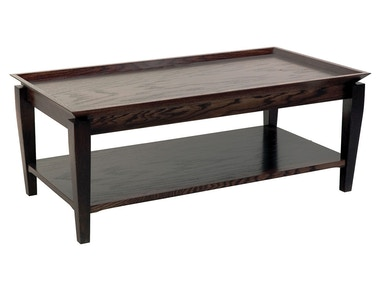 Abalone Adonis Coffee Table