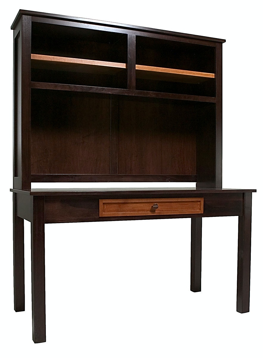 Abalone Home Office Sherwood 58in Writing Desk Aw7120 Borofka S Furniture Woodbury And