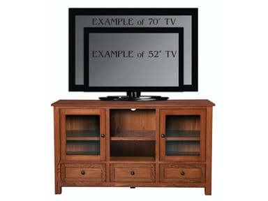 Abalone Sherwood 36in TV Stand - D