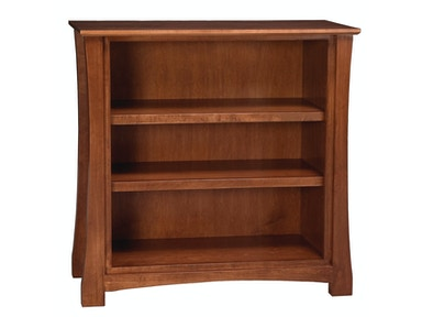 Abalone Home Office Avery 3 39 Bookcase Aw8203 Borofka S Furniture Woodbury And Burnsville Mn