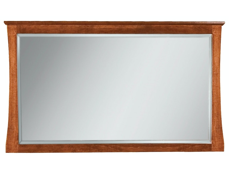 Abalone Sloan Landscape Mirror AW8560