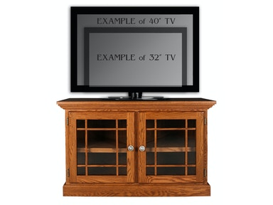 Abalone Stoney Creek 26in TV Stand - A