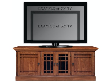 Abalone Stoney Creek 26in TV Stand - E