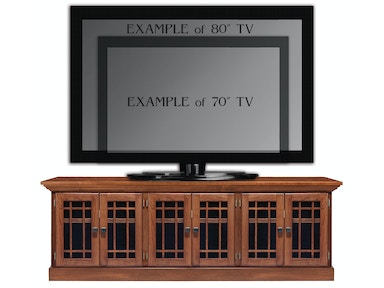 Abalone Stoney Creek 26in TV Stand - G