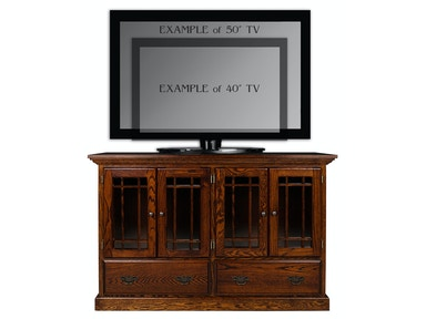 Abalone Stoney Creek 36in TV Stand - C