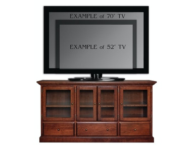 Abalone Stoney Creek 36in TV Stand - E