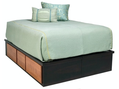 Bridgeport Bed Drawers