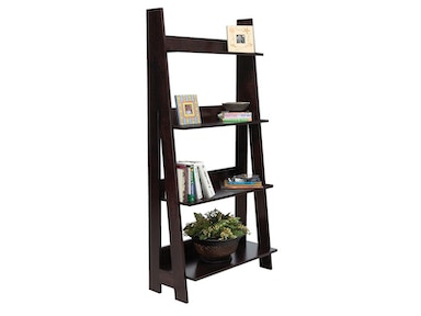 Bridgeport 36x72 Allison Ladder Bookcase
