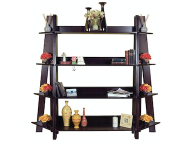 Bridgeport Allison Bookcase 1