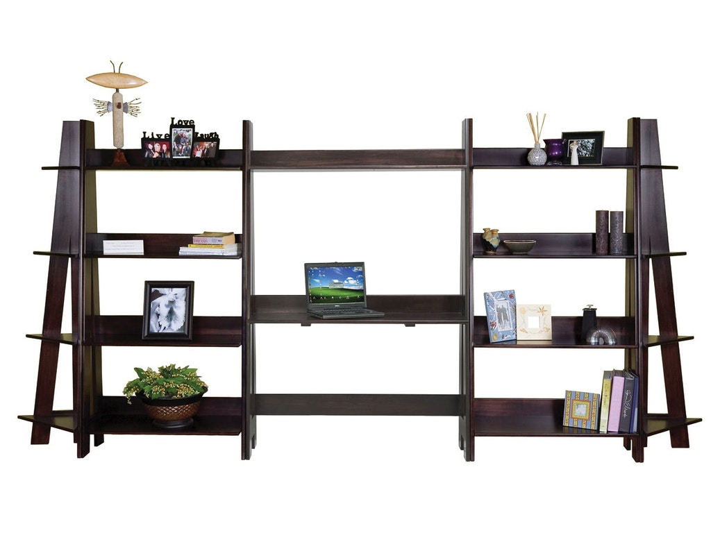 Bridgeport Home Office Allison Desk System 1 Bballisondesk1 Borofka S Furniture Woodbury And