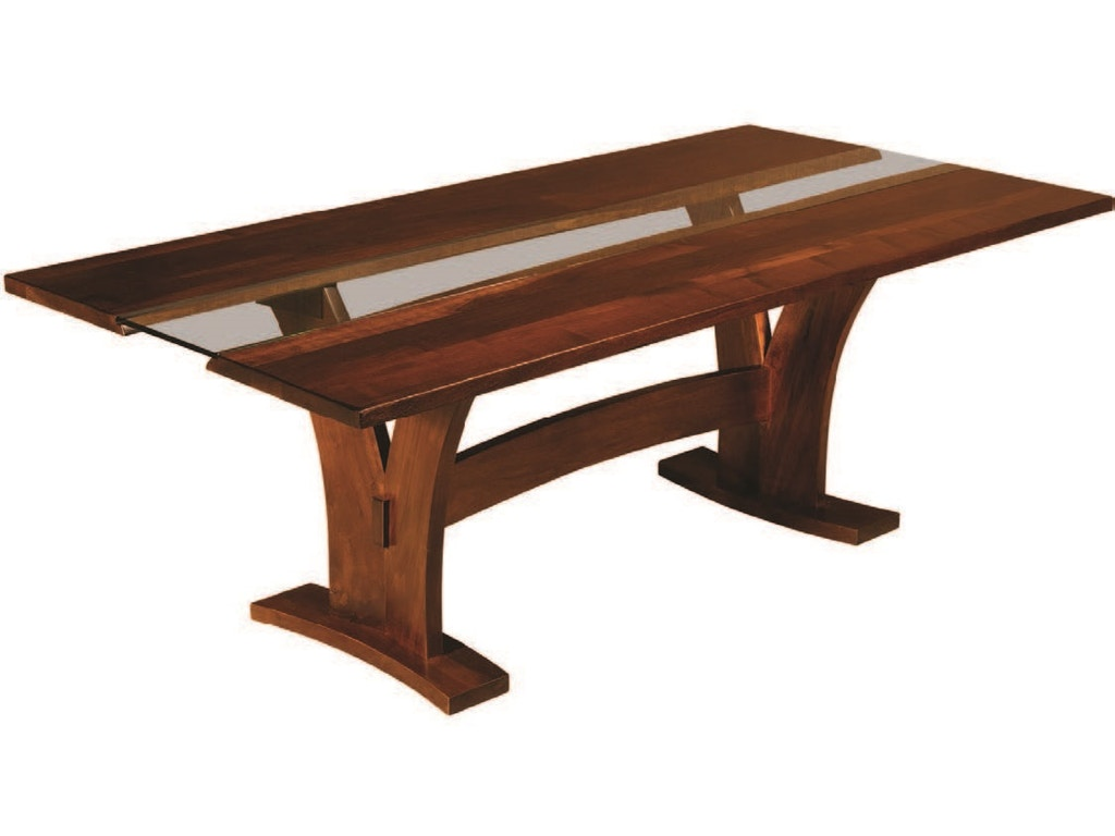 County Line Dining Room Birch Creek Table