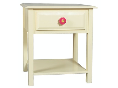 Northern Heritage 1 Drawer Nightstand