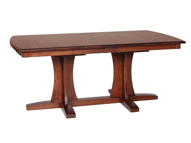 Chesapeake Hennessy 42x72 Table - 4/12l CB9880-4272
