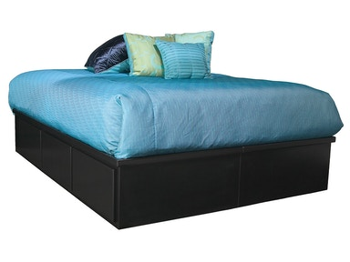 Mystic Creek Fresno Bed Drawers