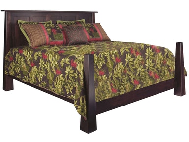 Precision Crafted Othuces Bed
