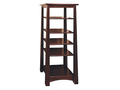 Precision Crafted Fremont Bookcase