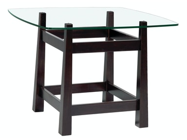 Precision Crafted Solitaire Dining Table Base