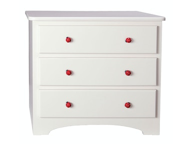 Northern Heritage Pine River 3 Drawer Chest