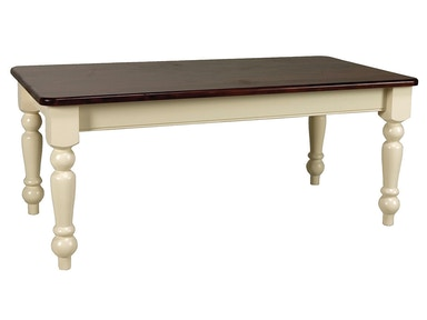 Northern Heritage Pine River Coffee Table