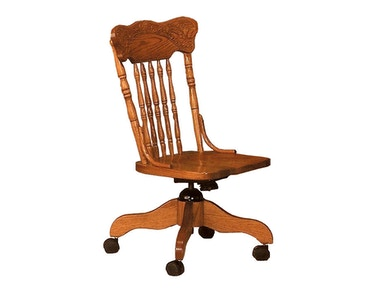 Willow Valley Desk Chair