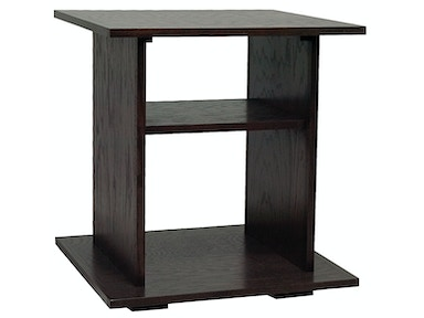 Willow Valley Fulton End Table