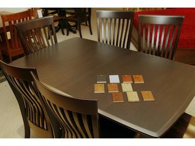 Millcraft Dining Room Amish Made Set