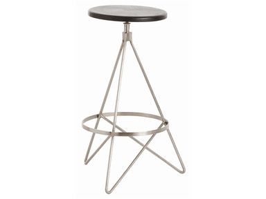 Arteriors Wyndham Swivel Counter Stool ART.2413