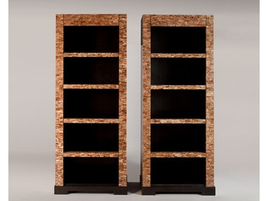 Serge deTroyer C-16 Book Cases / Screens C-16