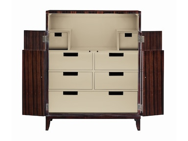 Councill Josie Chest COU.2004-420ME