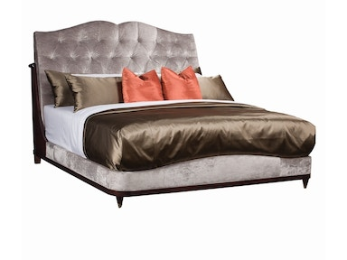 Councill Europa Upholstered Bed COU.2004-530U-6/0