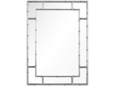 882 Mirrors Bamboo Mirror 20256-DSL