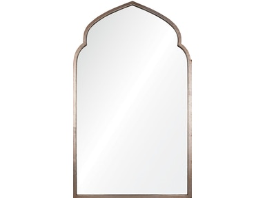 882 Mirrors Pointed Arch Mirror 20316