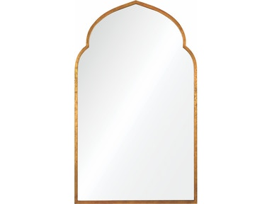 882 Mirrors Pointed Arch Mirror 20334