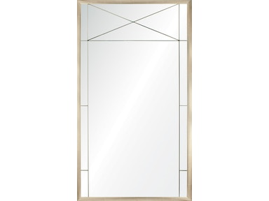 882 Mirrors Floated Panel Mirror 20372