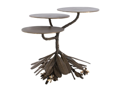 Arteriors Spiegel Side Table ART.2084