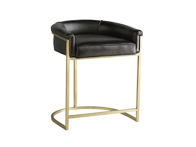 Arteriors Calvin Counter Stool ART.2804
