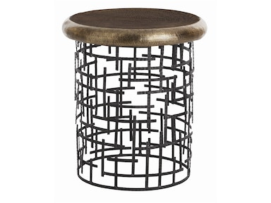 Arteriors Capelli Side Table ART.2025