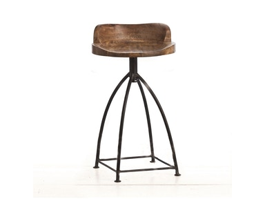 Arteriors Henson Counter Stool ART.6535
