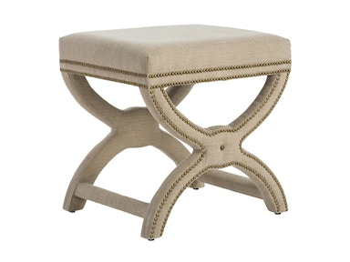 Arteriors Tennyson Stool ART.6836